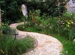 садово-парковая дорожка